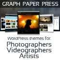 graphpaperpress - Premium WordPress Themes Sales Discount Coupon Codes 2010