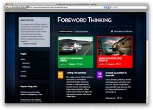 forewordthinking spaceblue 300x216 - Foreword Thinking : Premium Wordpress Theme