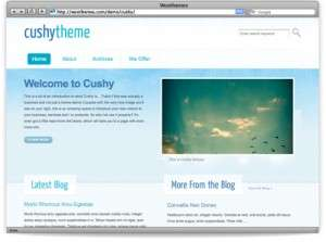 cushy blue 300x223 - Cushy - Premium Wordpress Theme