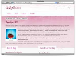 cushy pink 300x223 - Cushy - Premium Wordpress Theme