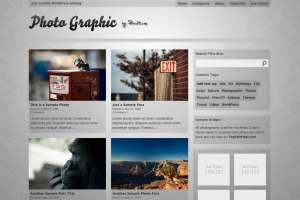 photo graphic - Press75 Wordpress Themes