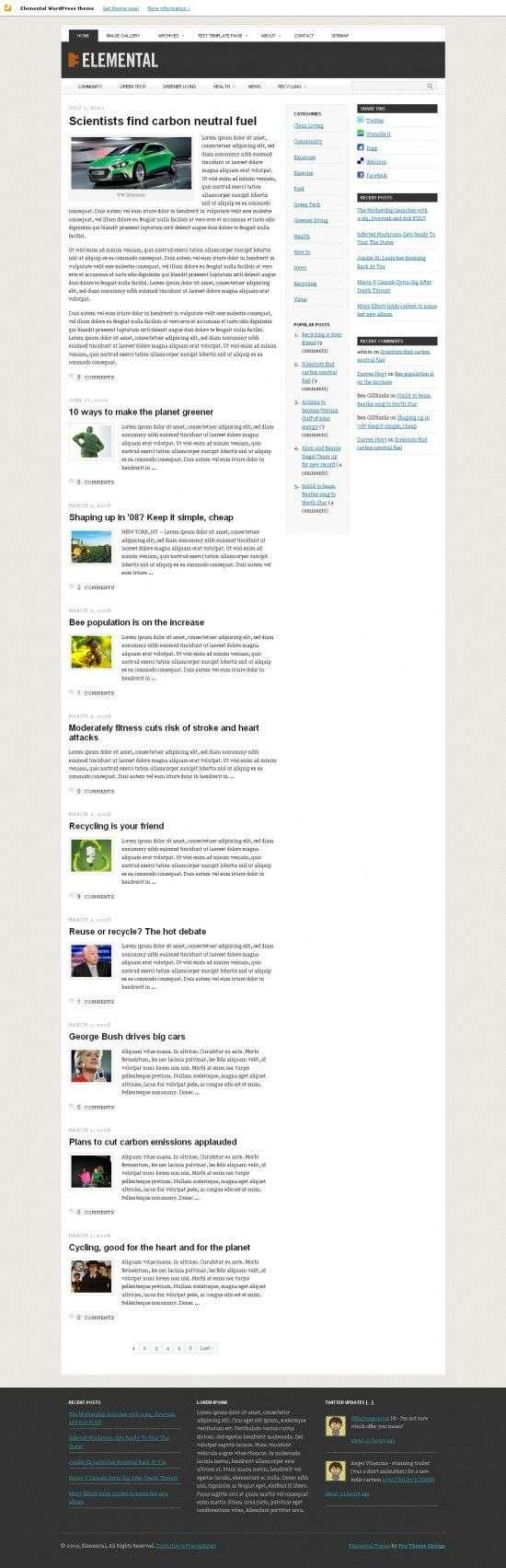 Elemental Prothemedesign avjthemescom 550x1703 - Elemental Premium Wordpress Theme