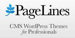 pagelines logo - Pagelines Premium Wordpress Themes