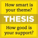 thesis - Thesis Wordpreess Theme
