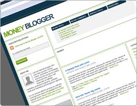 moneyblogger blogohblog - Blogohblog Premium Wordpress Themes