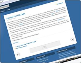 slidepress blogohblog - Blogohblog Premium Wordpress Themes