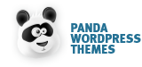 panda logo - Panda Wordpress Themes