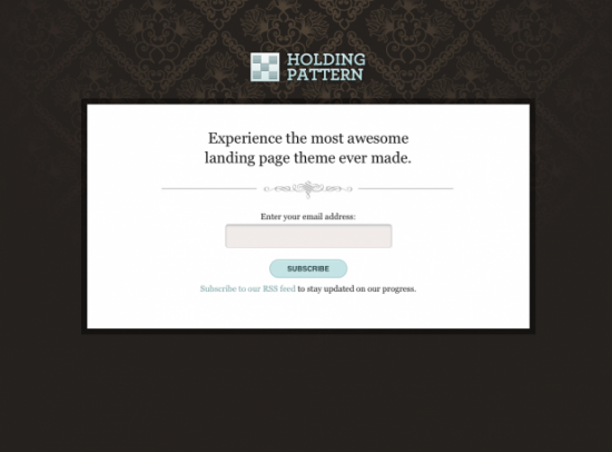 holding pattern 550x406 - UpThemes Wordpress Themes