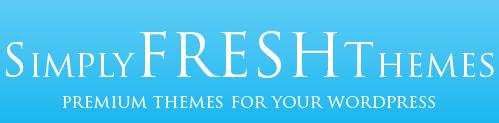 simplyfreshthemes - Simply Fresh Wordpress Themes