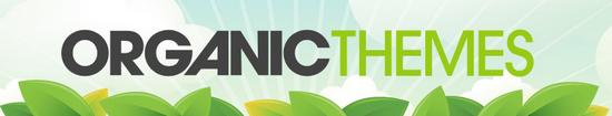 organic themes - OrganicThemes Wordpress Themes