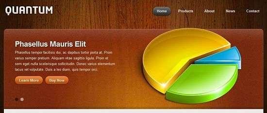 quantum - ThemeTrust Premium WordPress Themes