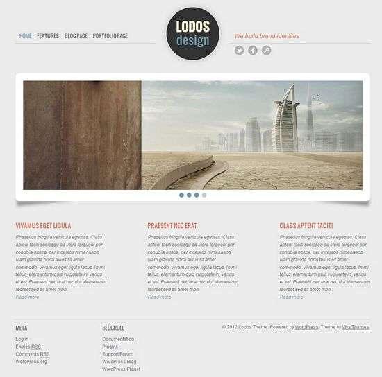 lodos viva avjthemescom 01 - Lodos WordPress Theme