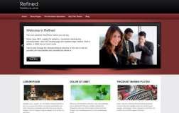 refined 252x160 - imPower Premium WordPress Themes