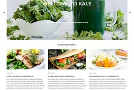 lyrathemes kale pro 272x182 - Lyra Themes Premium WordPress Themes