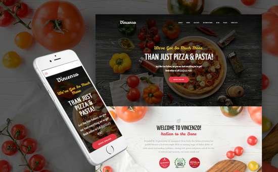 63633 big 550x341 - 17 Mouthwatering Food & Restaurant WordPress Themes