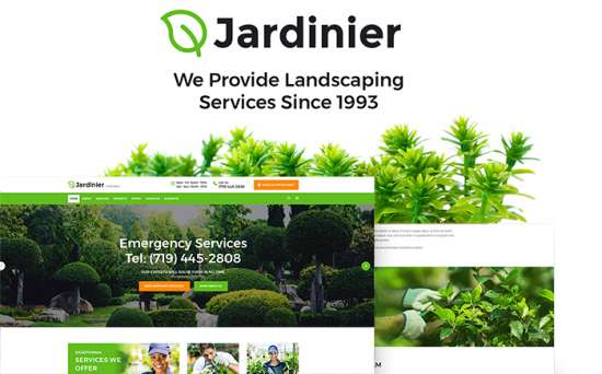 65343 big 550x342 - Top 7 Eco-Friendly WordPress Themes For Agriculture Businesses in 2018