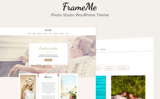 66179 big 550x342 - 15 Newest WordPress Themes For Photographers and Designers