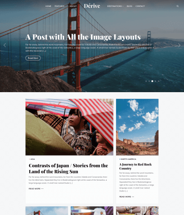 derive - Wpzoom Premium Wordpress Themes