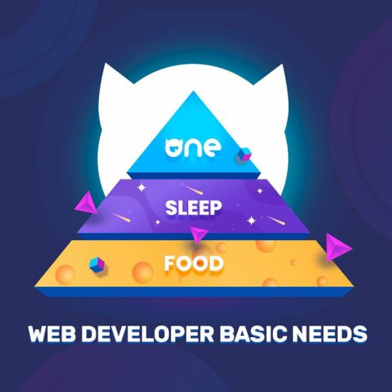web developer 550x550 - Why to Choose MonsterONE? Top 10 Reasons to Join the Subscription That You Should Consider